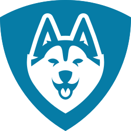 Husky Shield logo